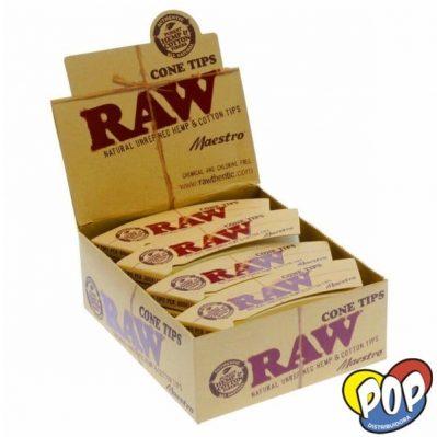 raw tips cones carton maestro precios mayoristas
