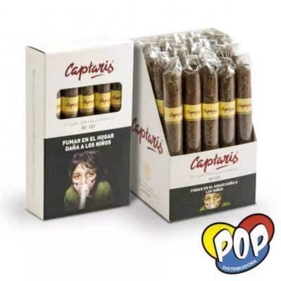 captaris cigarro n 101