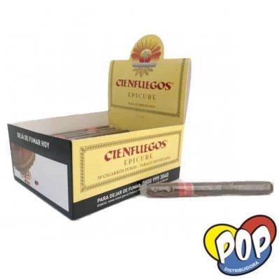 cienfuegos cigarro epicure