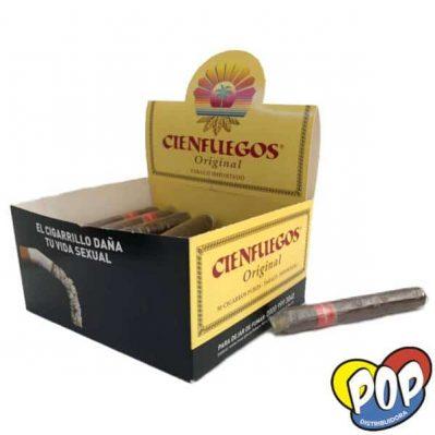 cienfuegos cigarro original