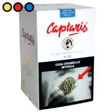 cigarro captaris 101 precios