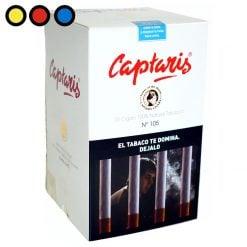 cigarro captaris 105 venta