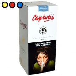 cigarro captaris