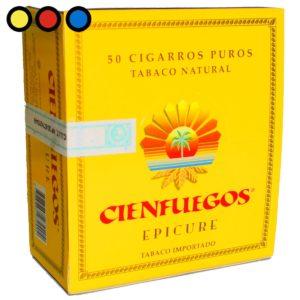 cigarro cienfuegos epicure precio mnayoristas
