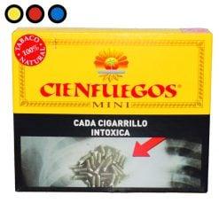 cigarro cienfuegos mini precio