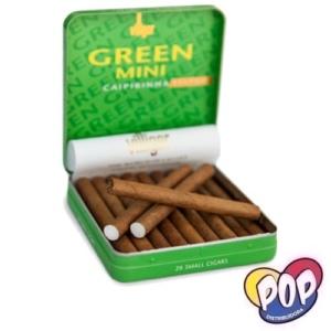 CIgarro Villiger Mini Green