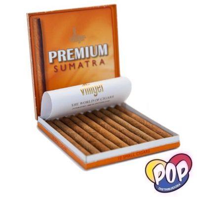 Cigarro Villiger Sumatra Premium