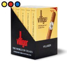 cigarros villiger premium sumatra nro 7