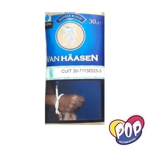 Van Haasen Middle Blend