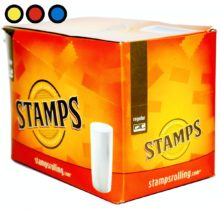 filtros stamps regular