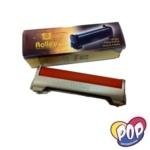 Rolley máquina metálica
