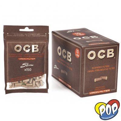 ocb filtros no blanqueados grow shop online