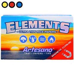 papel elements artesano venta mayorista