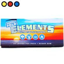 papel elements perfect fold precio online