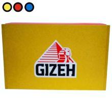 papel gizeh exhibidor precio mayorista