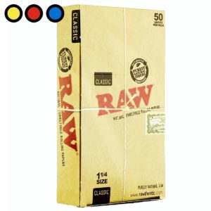 papel raw classic venta online