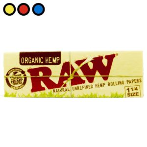 papel raw organic precio mayorista
