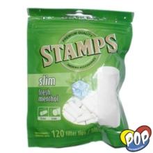 stamps filtros menthol grow shop precios