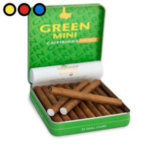 villiger green mini oferta