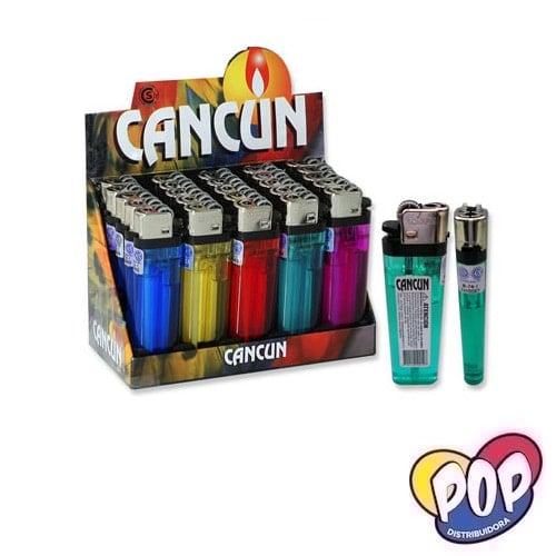 Encendedores Cancun por Bulto