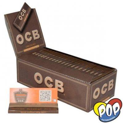 ocb papel no blanqueado 70mm