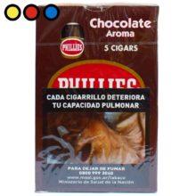 phillies blunt chocolate precios