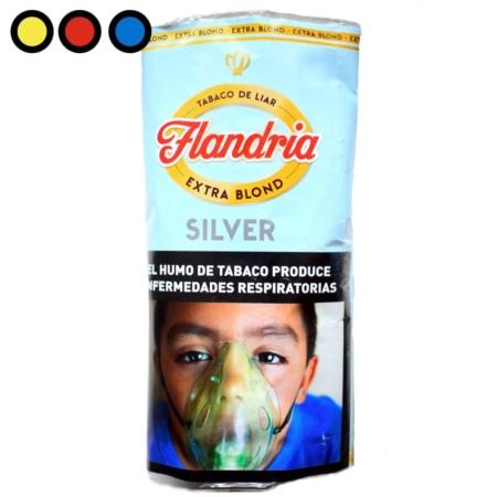 tabaco flandria silver mayorista precio