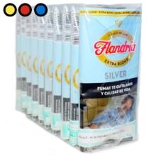 tabaco flandria silver precios mayoristas