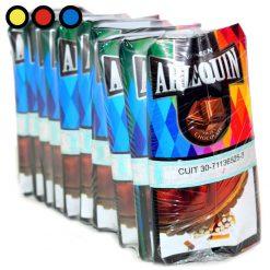 arlequin tabaco chocolate tabaqueria precio online