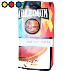 arlequin tabaco chocolate tabaqueria venta online