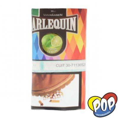 arlequin tabaco fresh lemon 30gr