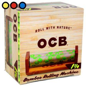 maquina ocb bambu cigarrillos precios