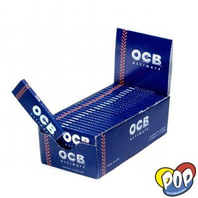 ocb papel ultimate 70 mm precios
