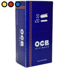 papel ocb ultimate 70mm precio por mayor