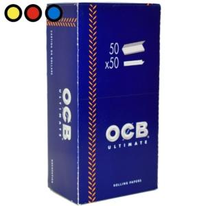 papel ocb ultimate 70mm precio por mayor