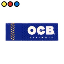papel ocb ultimate distribuidor grow shop