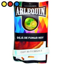 tabaco arlequin fresh lemon precio mayorista