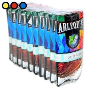 tabaco arlequin menthol venta online
