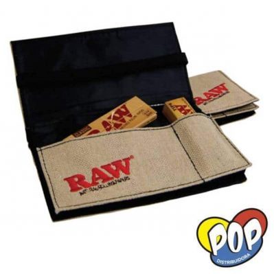 tabaquera raw