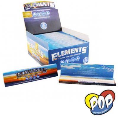 elements papel king