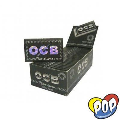 ocb papel negro premium doble venta online
