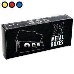 ocb portaseda metal oferta