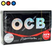 papel ocb bloc venta online