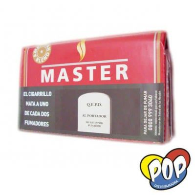 tabaco master american blend