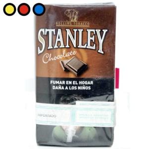 tabaco stanley chocolate precio online