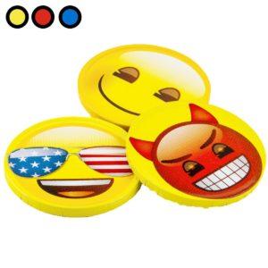 chocolate felfort moneditas emoji mayorista distribuidor