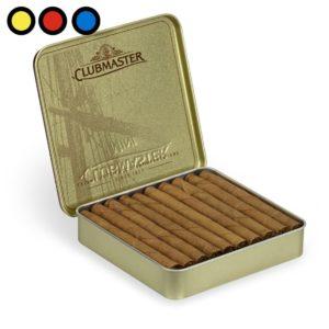 cigarro clubmaster mini vainilla