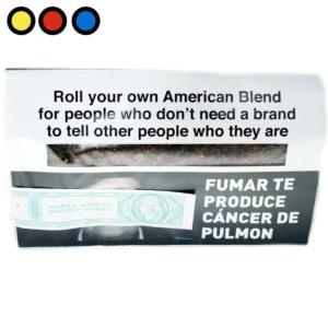 mac baren tabaco american precio mayorista
