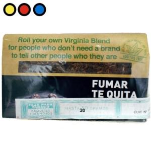 mac baren tabaco virginia sin aditivos precio mayorista