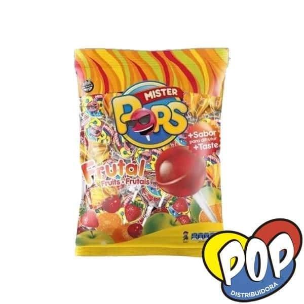 mister pop chupetin fruta